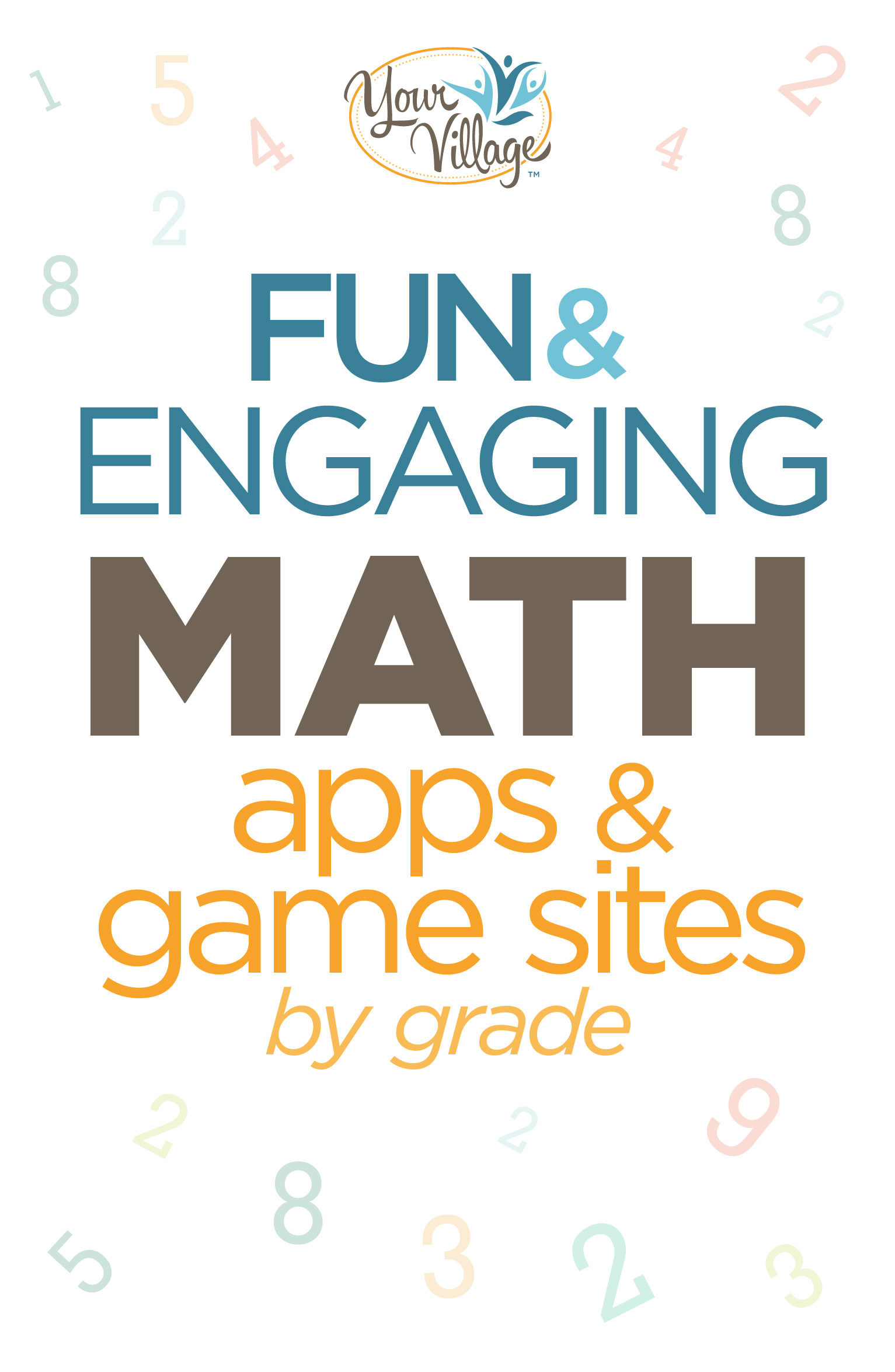 Kids Math Apps