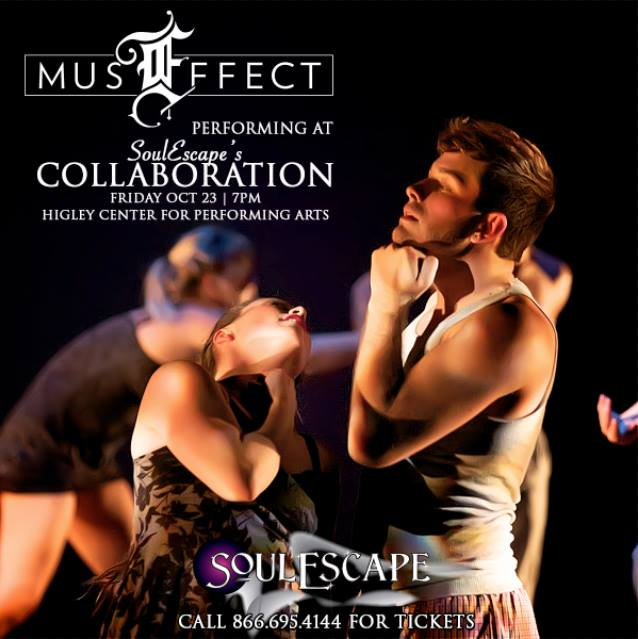 SoulEscape with MuseEfect