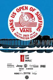Vans 2015 US Open