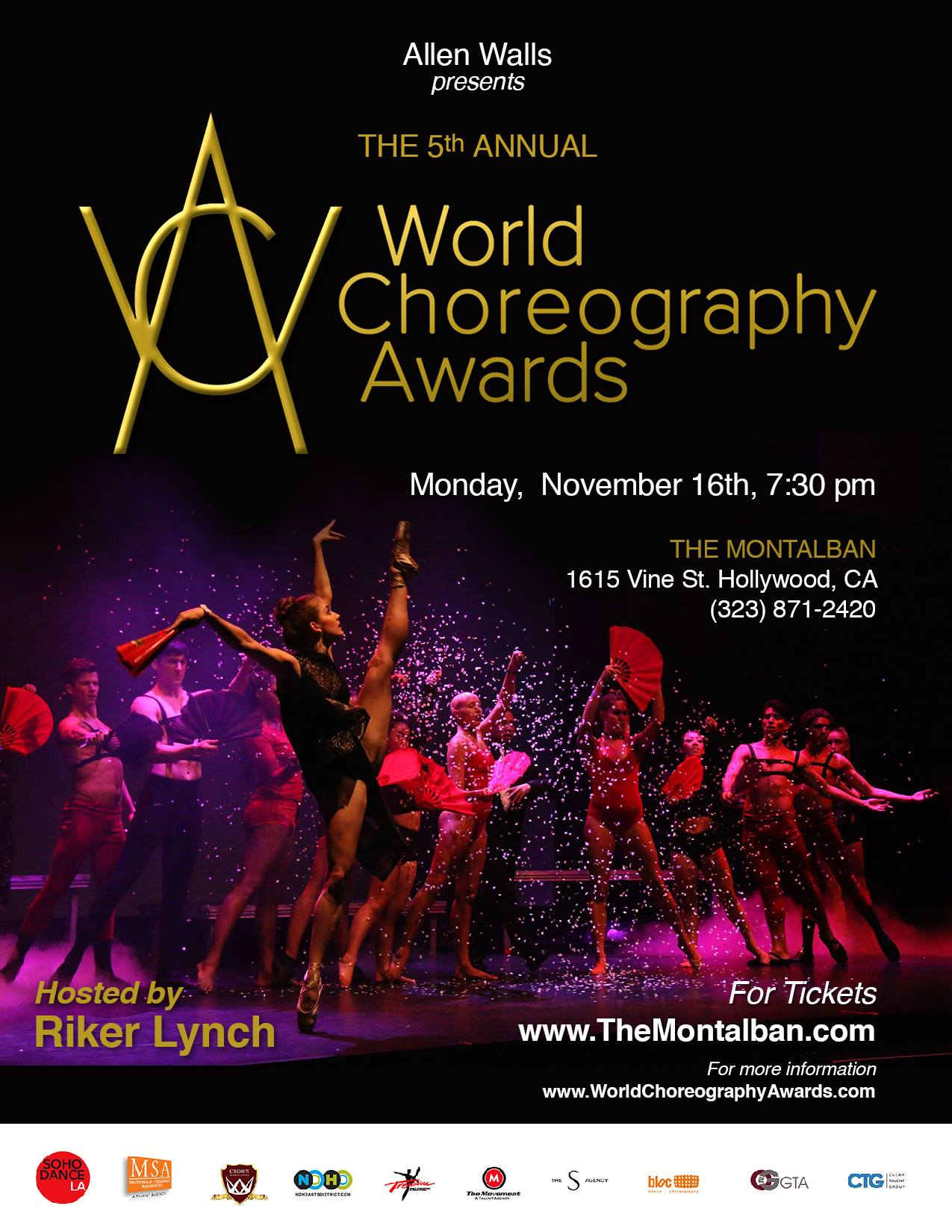 World Choreography