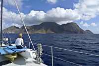 Special Adventure Cruises in Leeward Islands