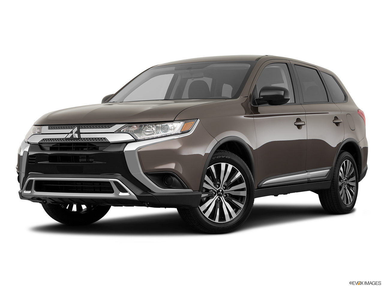 2019 Mitsubishi Outlander PHEV - PG&E EV Savings Calculator